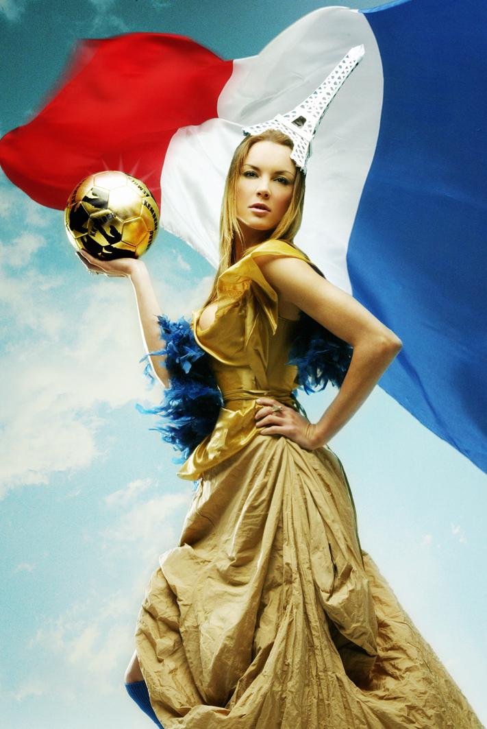 Mondial Soccer France