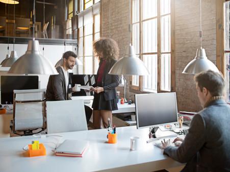 """A experiência reza, """"toda empresa tem jeito, desde que o empreendedor queira""""."""
