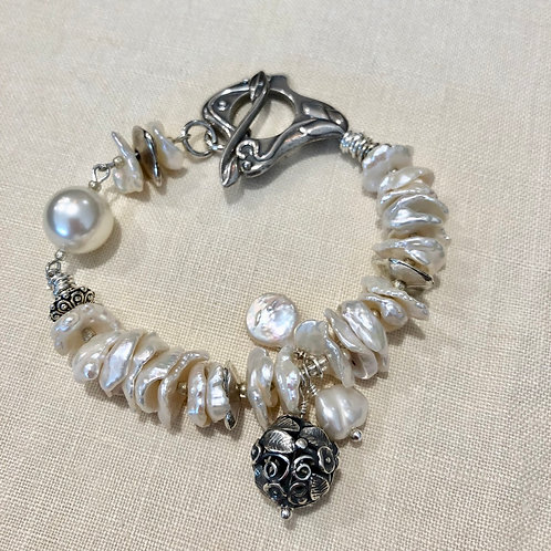 Keishi Pearls