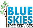 tree surgeon services logo