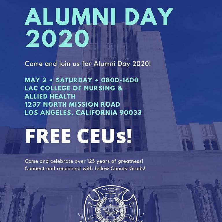 Alumni Day 2020