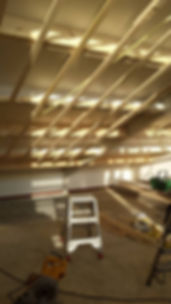 Zolder renovatie in Uden door De Bruin Timmerwerken