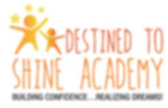 Destined to Shine Academy by Zakiya Mills-Francois and ZM Group of Companies