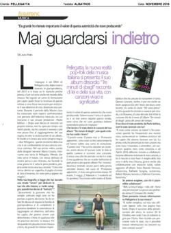 Intervista su Albatros