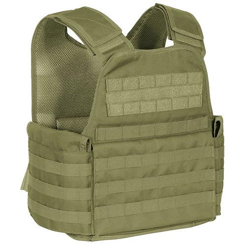 Tactical Vest W Cummberbund