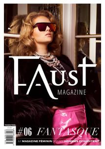 Edito Faust Magazine