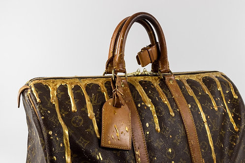 Sac à main Keepall - Crazy luxury