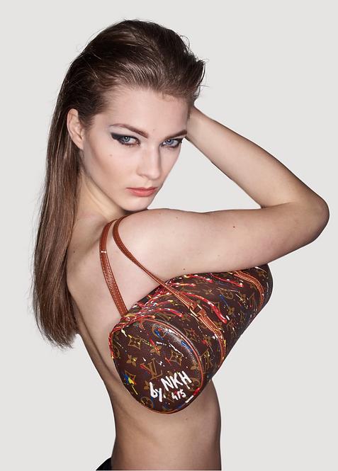 Handbag - Crazy Vuitton