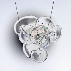 Jewelled Silicone