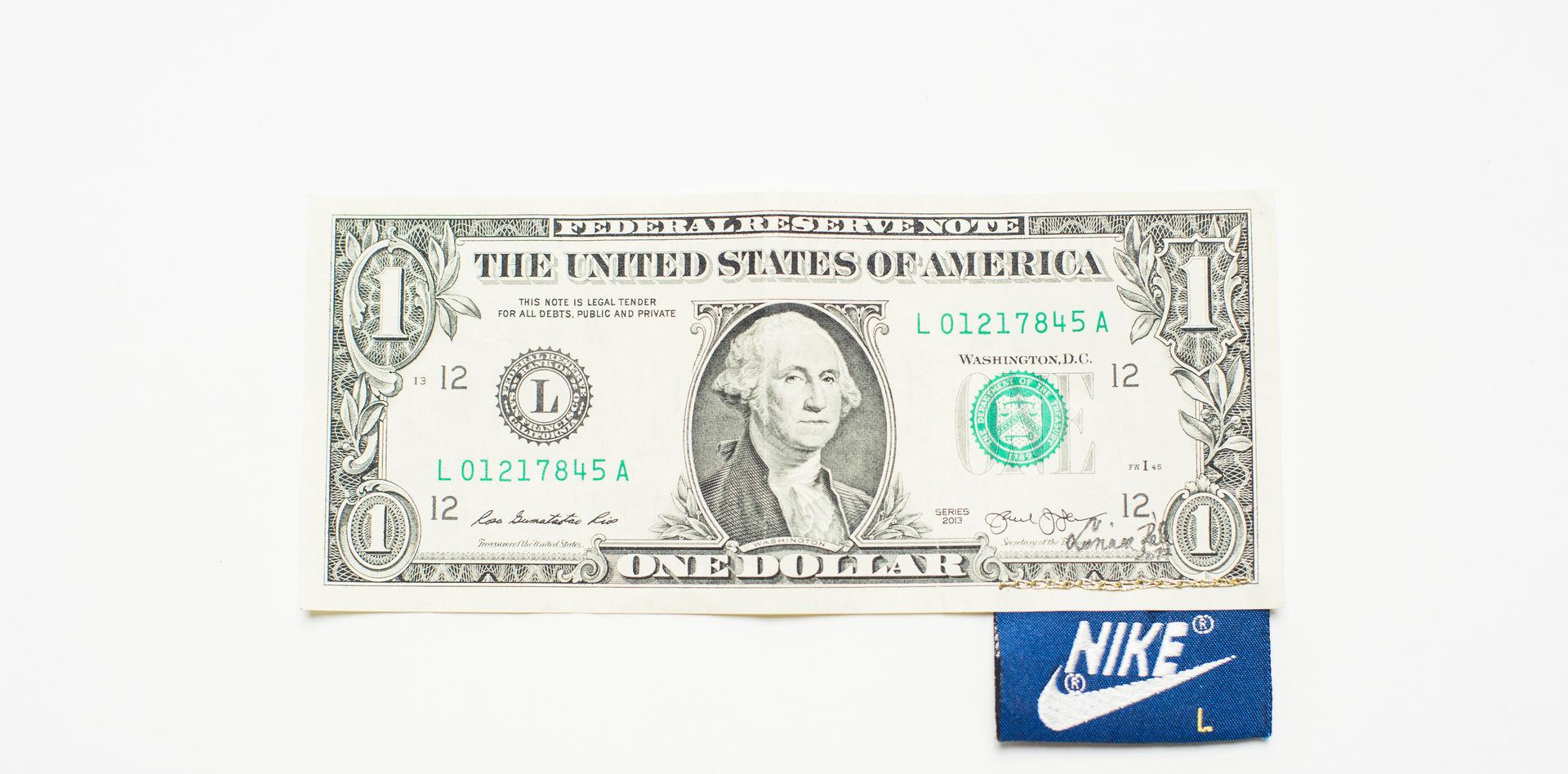 My Money – NIKE