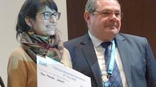 Atos dévoile les lauréats de son concours Handi-Entrepreneurs