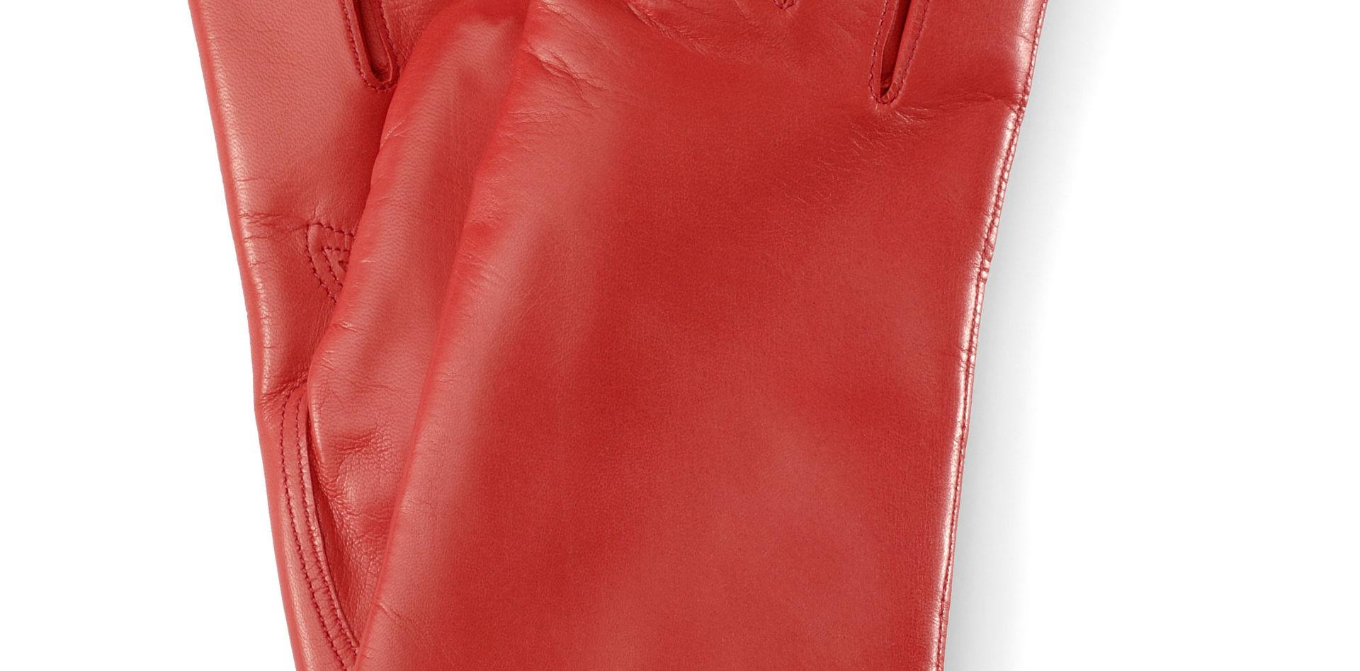 Red Gloves