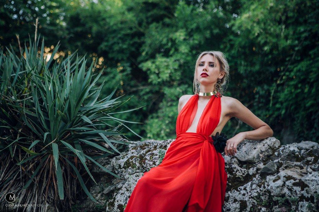 Alena Mayuk