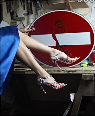 De Siena Shoes SS'16 Catalogue