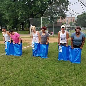 Capital Women's Care Staff Wellness Program
