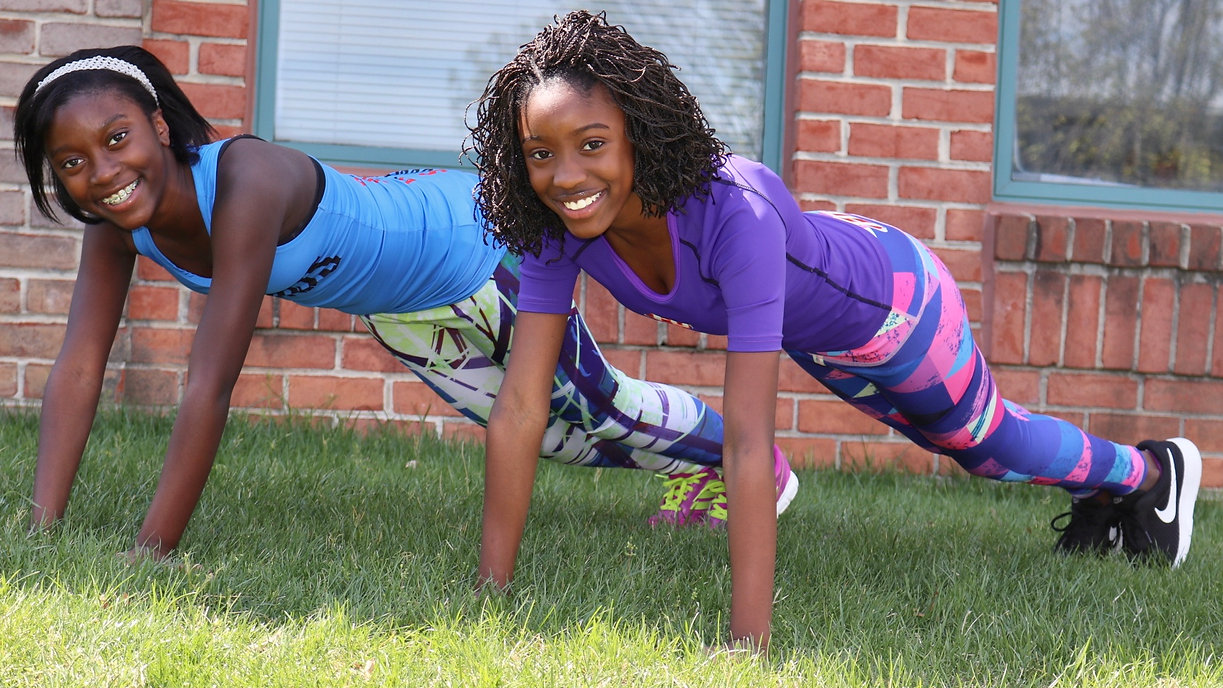 Youth Fitness & Field Trips at FO Fitness