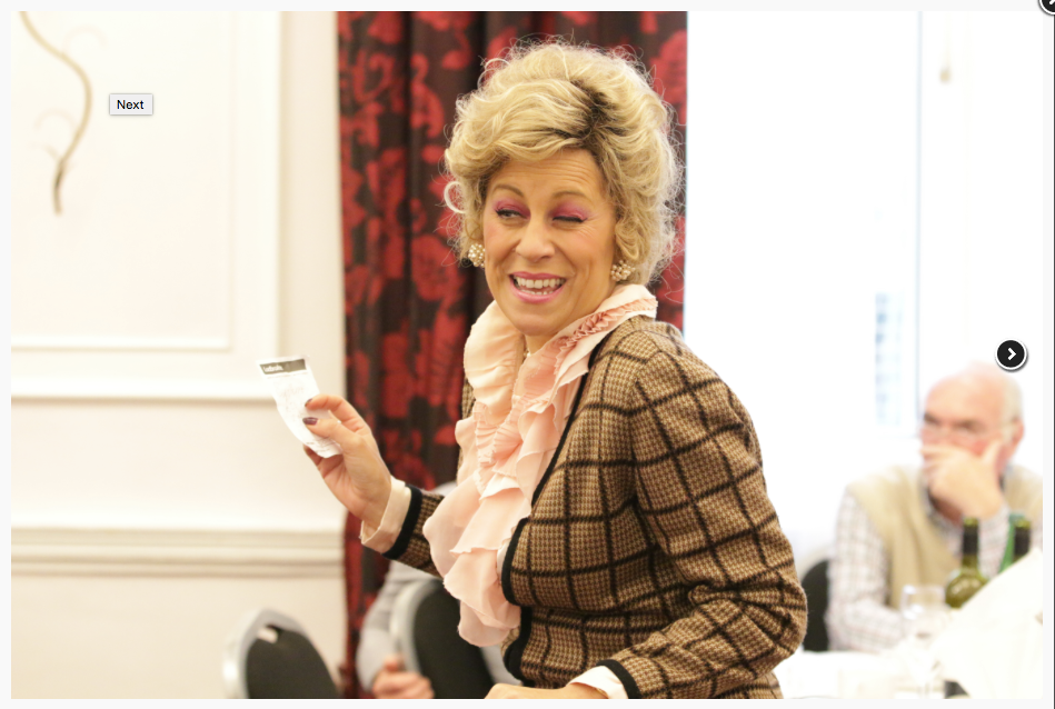 Faulty Towers - Sybil