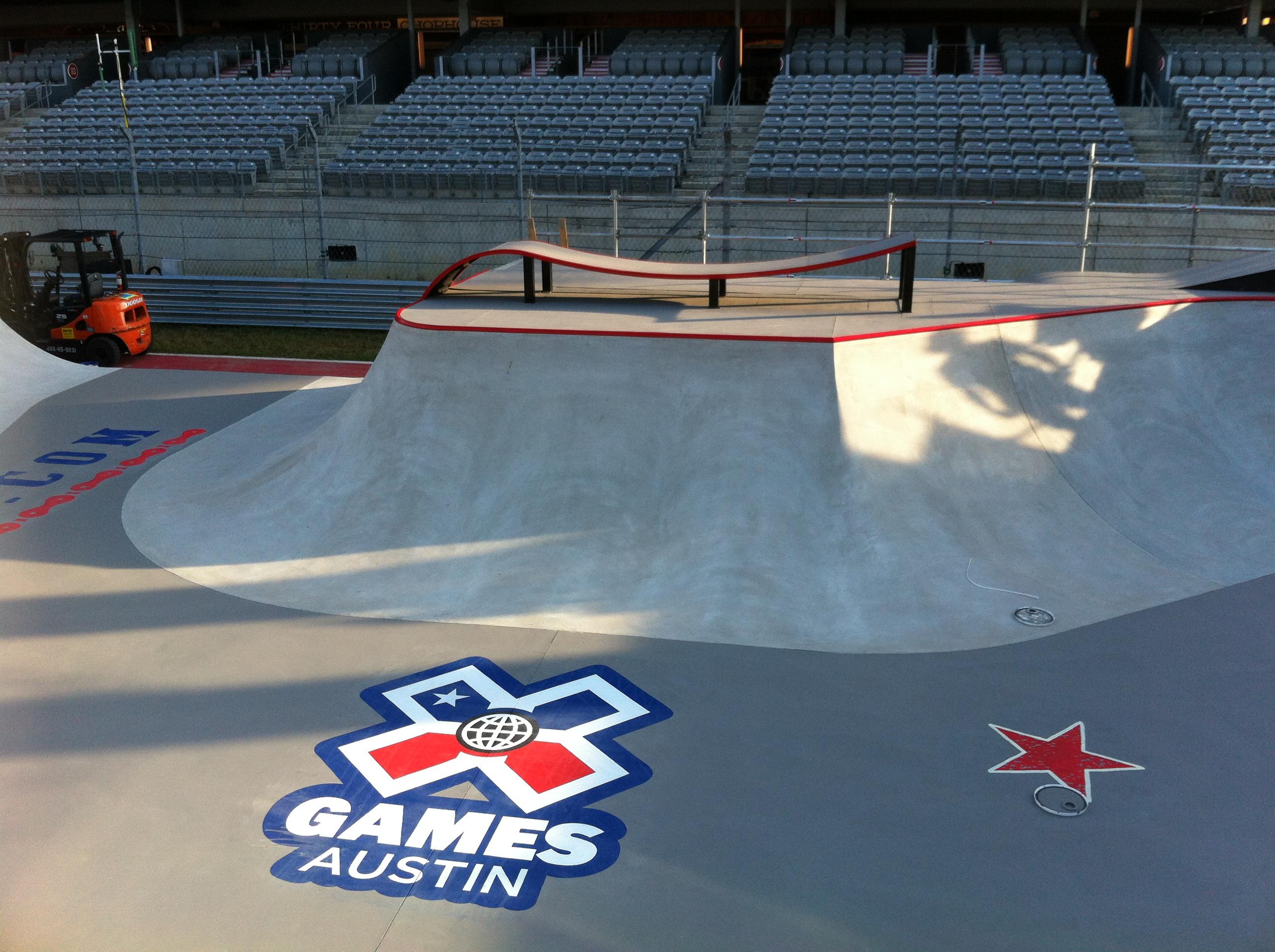 X Games Austin 2016