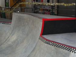 Vans Bowl @ The Shred