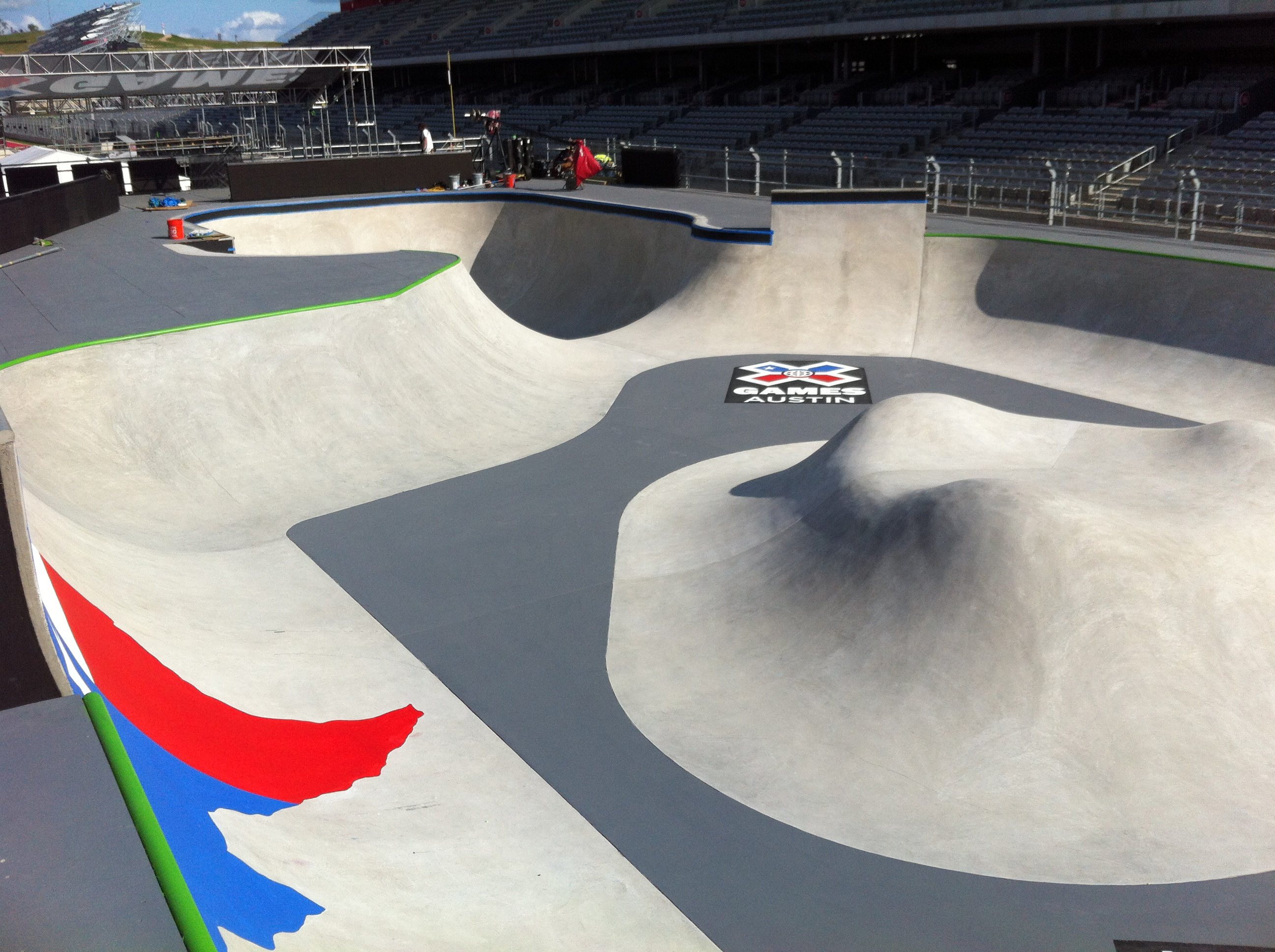 X Games Austin 2014