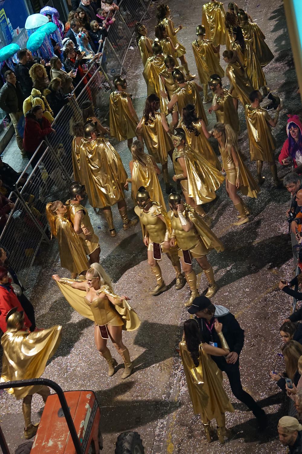 Sitges carnaval