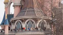 Disneyland в Париже - руководство к применению!