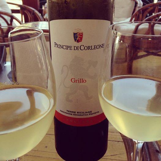 Вино Principe di Carleone