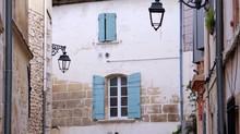 Арль - город на юге Франции, где творил Ван Гог, Пикассо и другие.