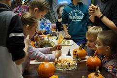 Хеллоуин в Точке сборки