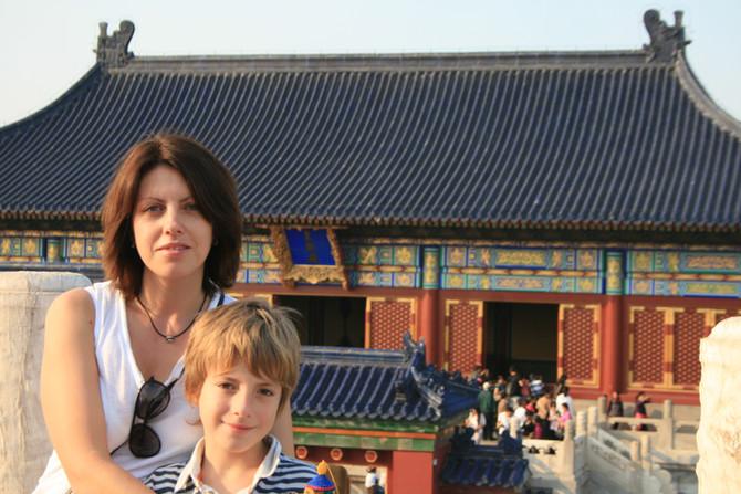 Китай. Часть 1. Стоит ли покупать экскурсионный тур?