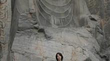 Китай. Часть 3. Лоян, буддийский монастырь Шаолинь и Лунмэнь - грот тысячи Будд