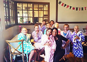 kids spa party, Kids Mobile Spa Party, Kids spa party in scottsdale