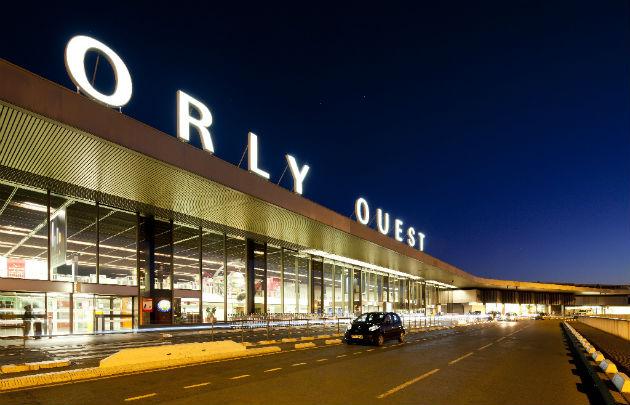 Aéroport-de-Paris-Orly-terminal-Ouest-de