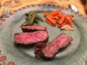 Steak: So many ways