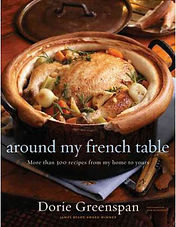Chicken tagine with sweet potatoes and prunes