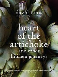 Heart of the Artichoke