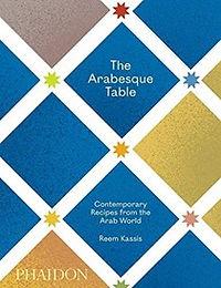 The Arabasque table