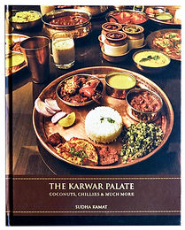 The Karwar Palate