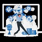 Erfolg durch Prozess digitalisieren