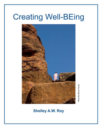 Well BEing Cover.jpg