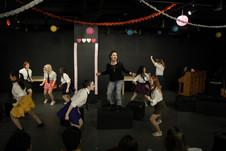 Jane Fairfax in Emma: A Pop Musical