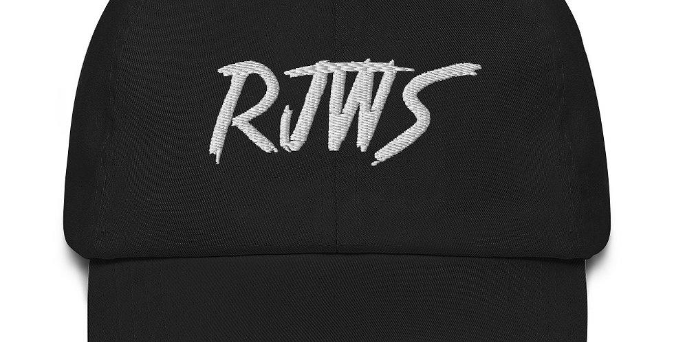 """RJWS - Classic """"Dad"""" Cap"""