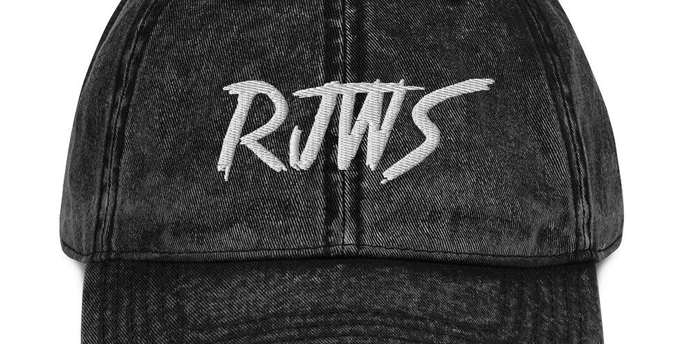 """RJWS - Vintage """"Dad"""" Cap"""