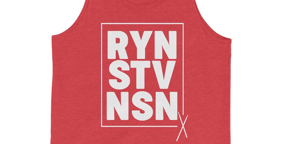 RYN STVNSN - Unisex Tank Top