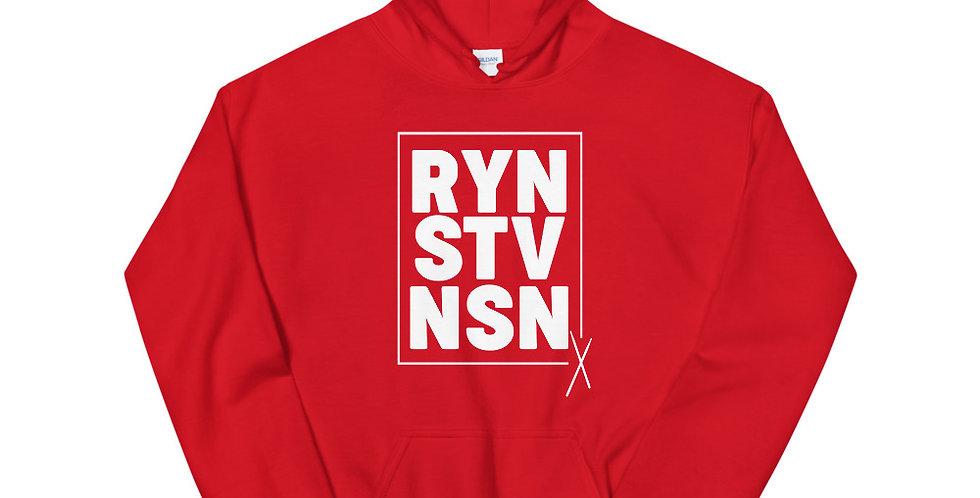 RYN STVNSN - Unisex Hoodie
