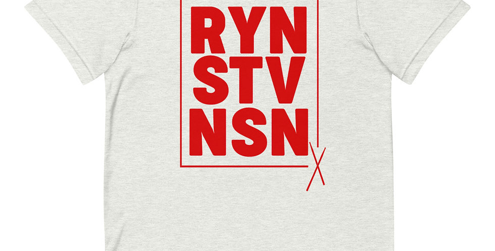 RYN STVNSN - Unisex Tee