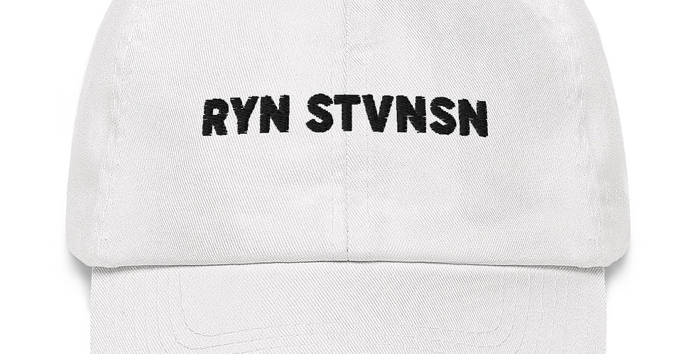 "RYN STVNSN - Classic ""Dad""Cap"