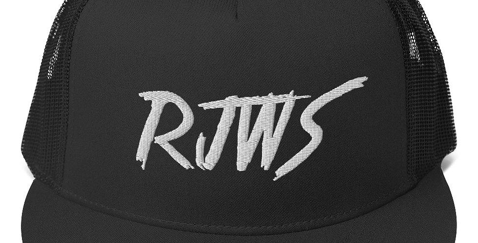 "RJWS | Mesh ""Trucker"" Hat"