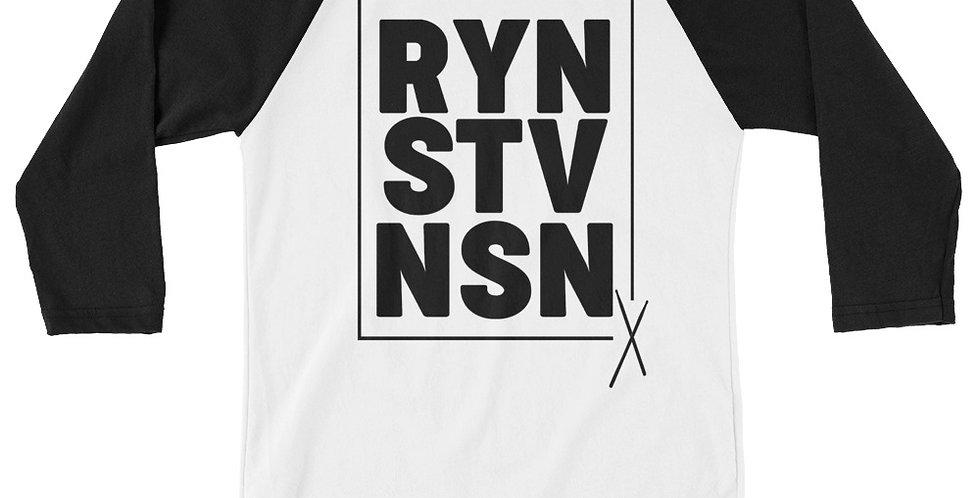 RYN STVNSN - 3/4 Sleeve Shirt