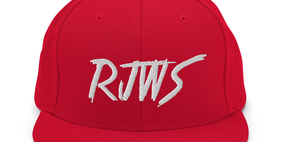 RJWS - Snapback Hat